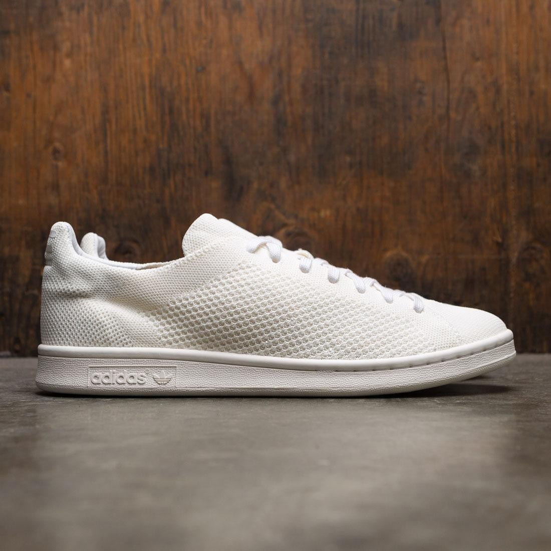 82d94cc1c76f Adidas x Pharrell Williams Men Hu Holi Stan Smith BC white cream white  footwear white