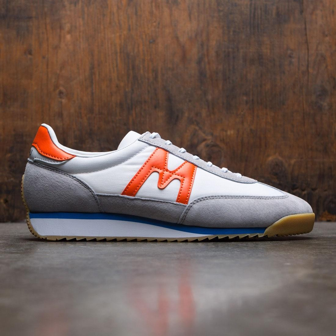 7080e721c ... Champion Shoes  Karhu Men Champion Air (white flame) ...
