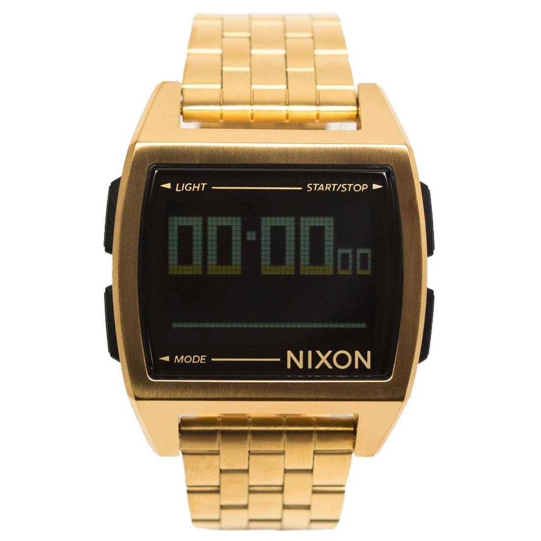 Nixon Base Watch (gold / all gold)