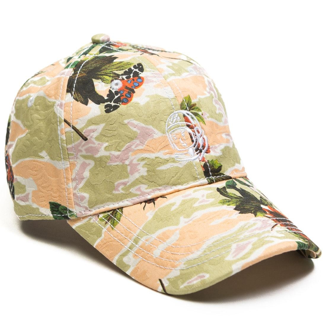 Billionaire Boys Club Rose Bud Hat (white / eggnog)