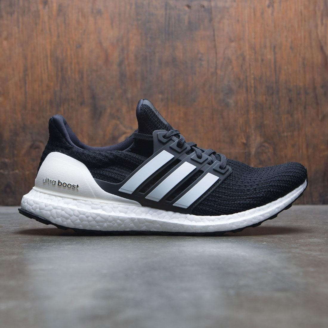 taille 40 204a8 77f46 Adidas Men UltraBOOST (black / cloud white / carbon)