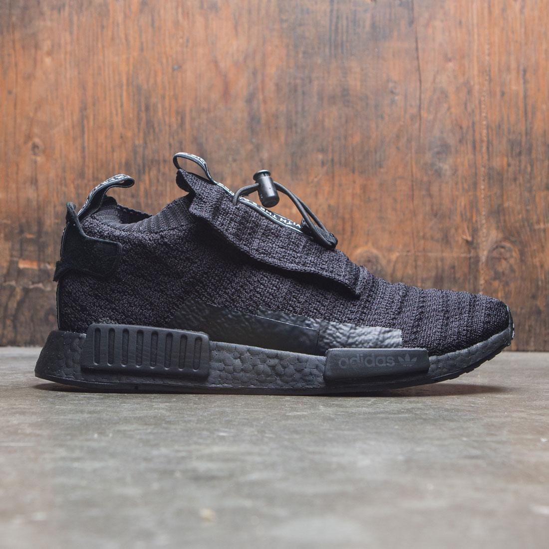 Adidas Men NMD TS1 PK GTX (black core black)
