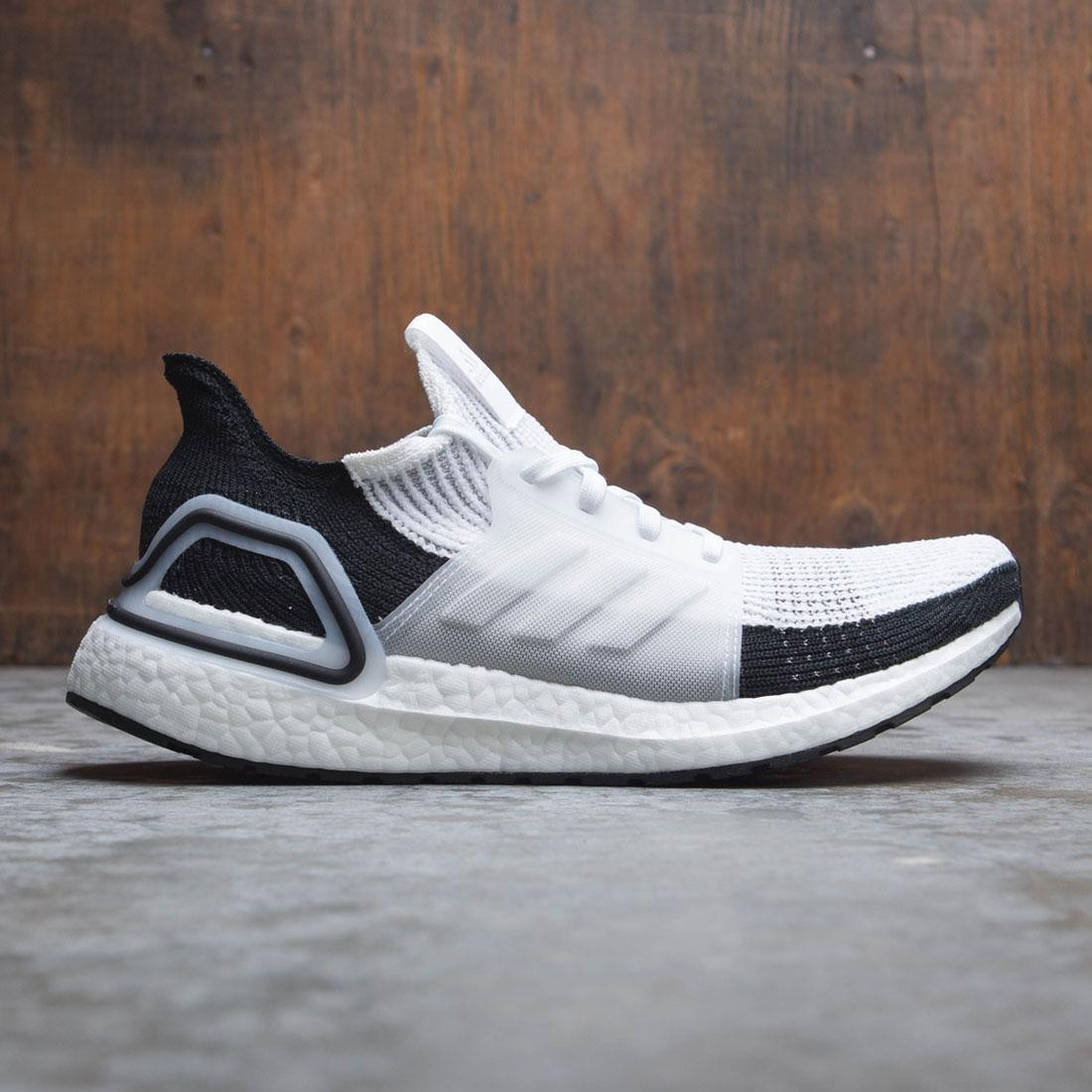 48baee0d963 Adidas Men UltraBOOST 19 white footwear white grey two