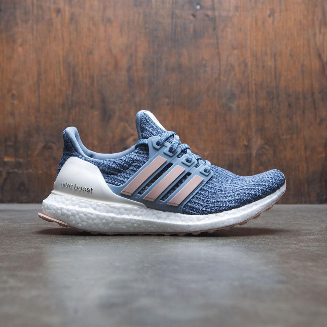 267901ee5b12f Adidas Women UltraBOOST W gray raw grey cloud white