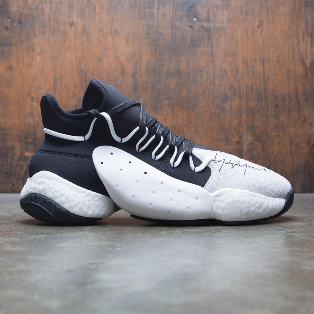 Adidas Y-3 Men BYW Bball (white / black)