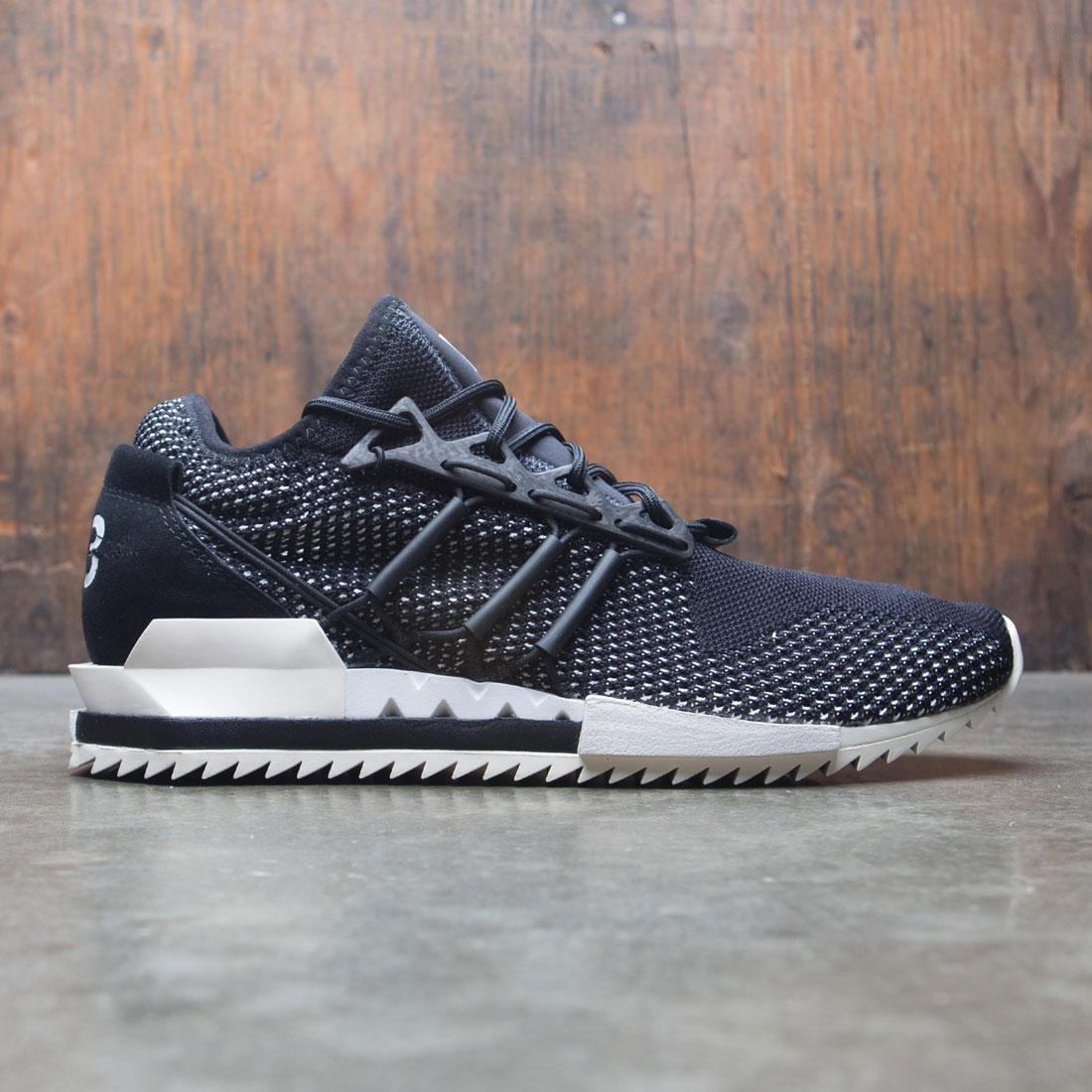 Adidas Y-3 Men Harigane (black / champagne / white)