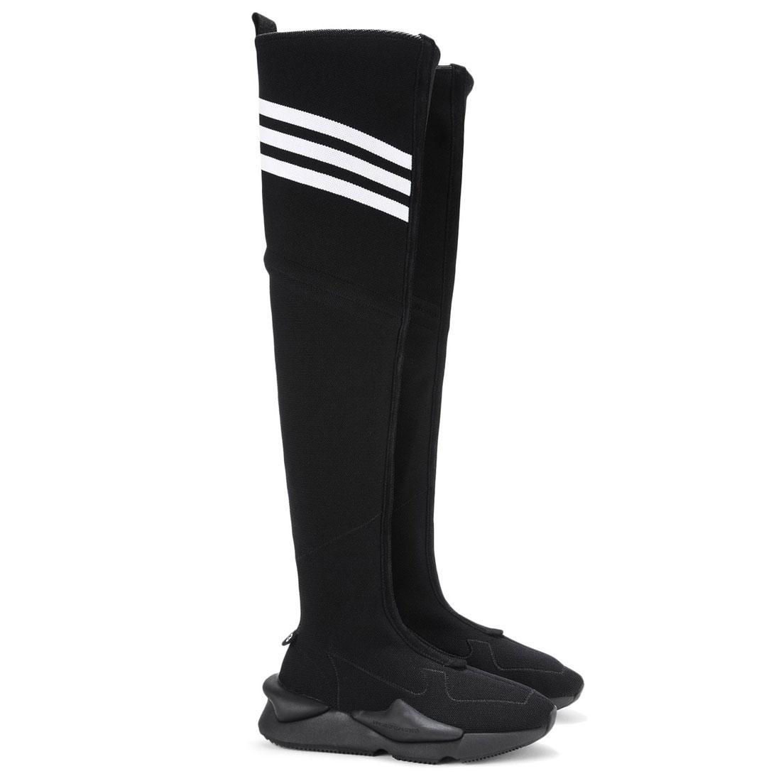 Adidas Y-3 Women Kaiwa Boot black