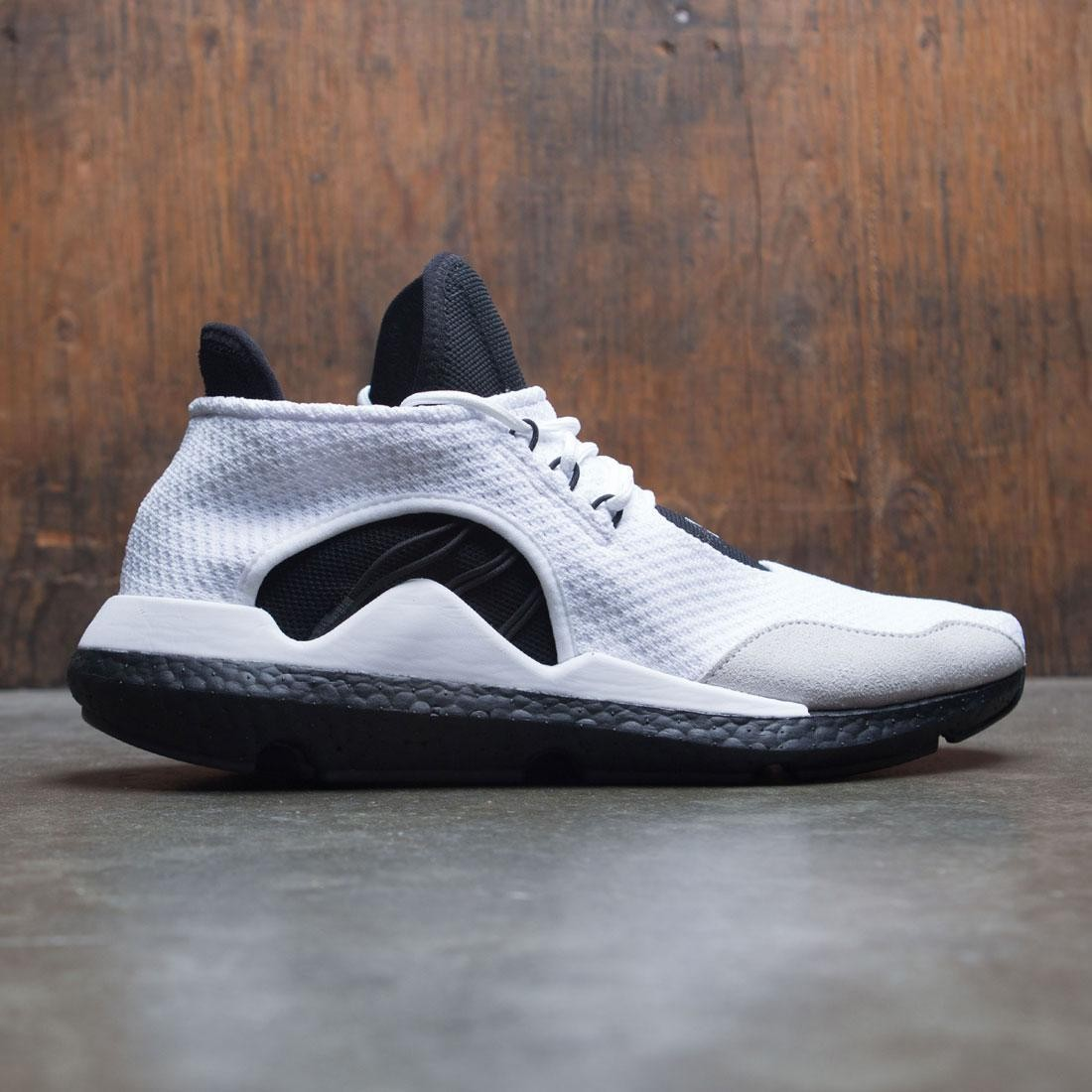 Adidas Y-3 Men Saikou (white / footwear white / black)