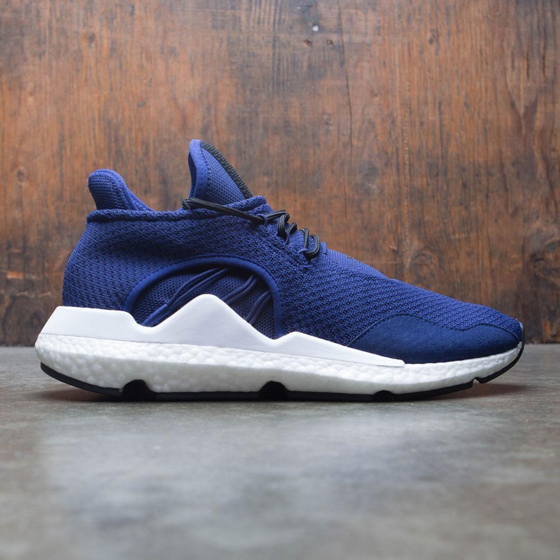 Adidas Y-3 Men Saikou (navy / night indigo / black / footwear white)