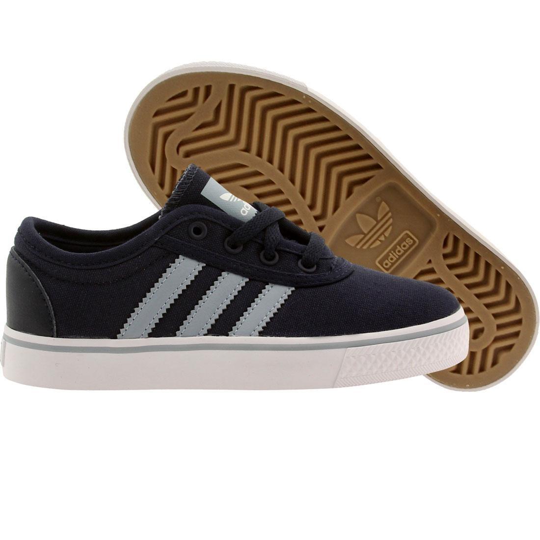 Adidas Skate Big Kids Adiease (navy / conavy / dusblu)