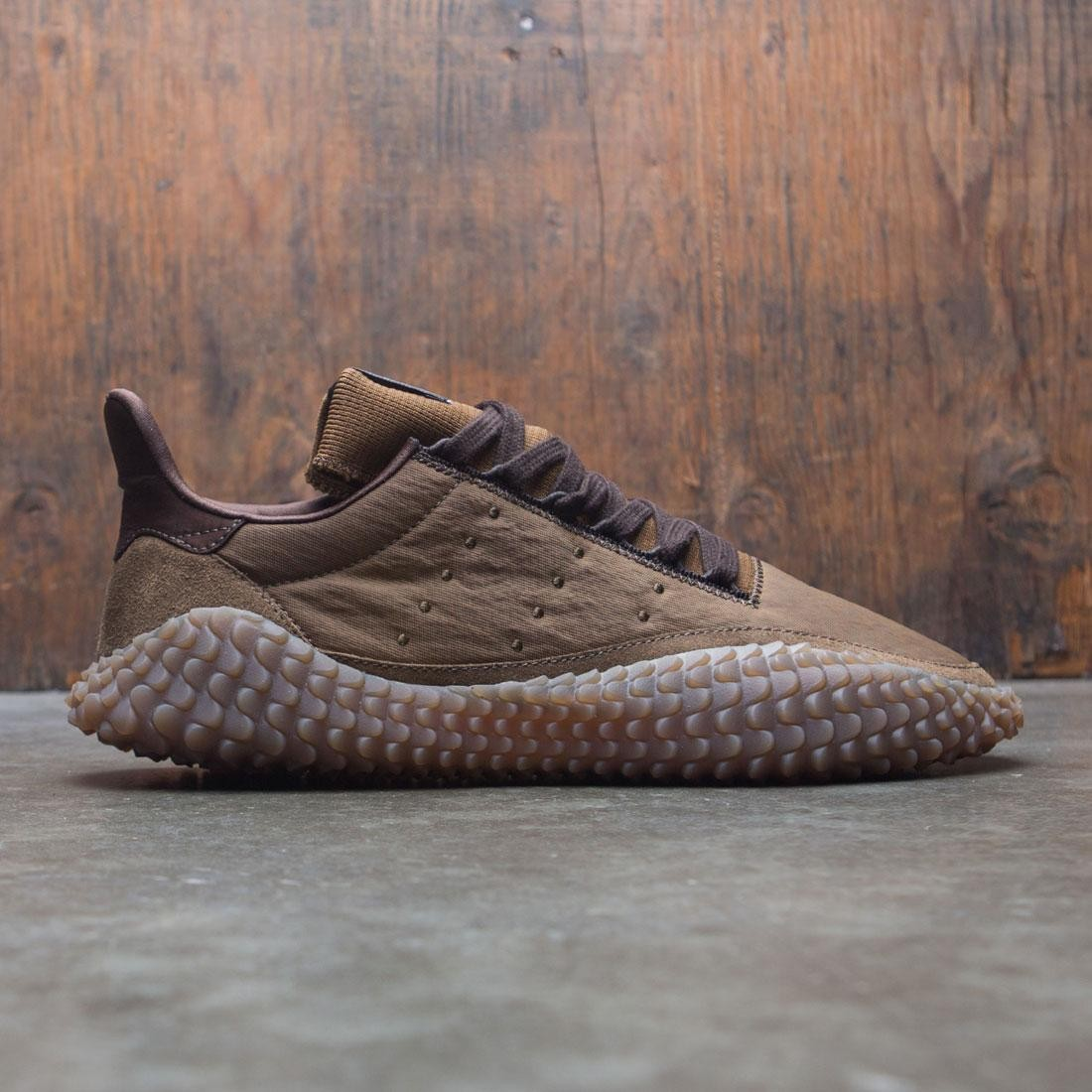 best sneakers 4e76a d76ea Adidas x C.P. Company Men Kamanda MII - Made In Italy (brown)