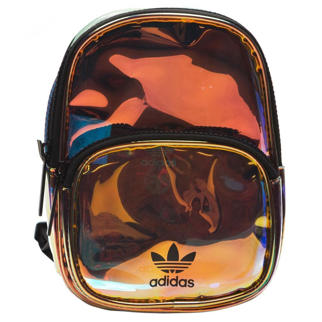Adidas Mini Iridescent Backpack (multi)