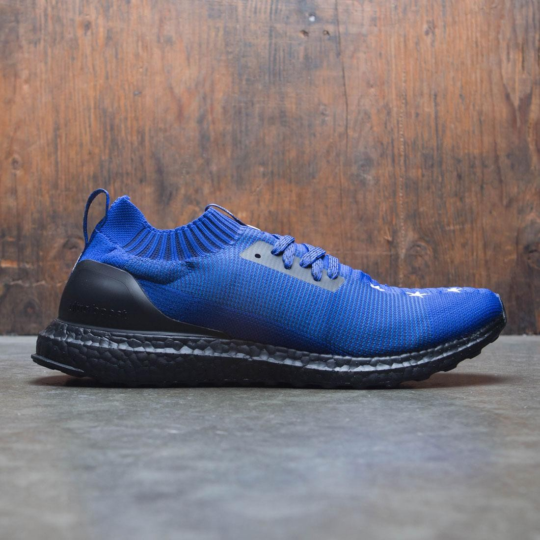 7beb7f314d8 Adidas Consortium x Etudes Men UltraBOOST blue bold blue collegiate royal dark  blue