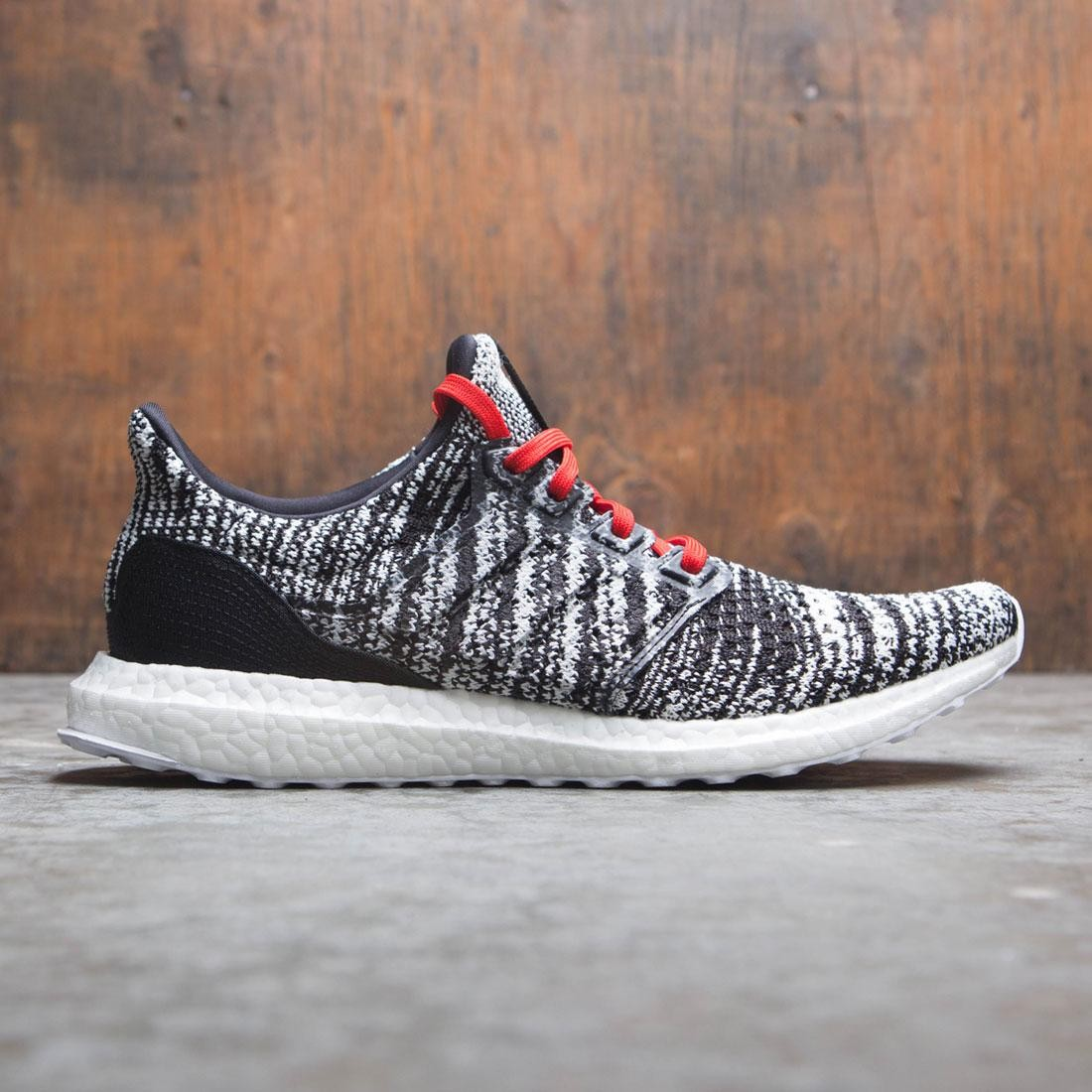 8f786ce3724 Adidas x Missoni Men UltraBOOST CLIMA black footwear white active red
