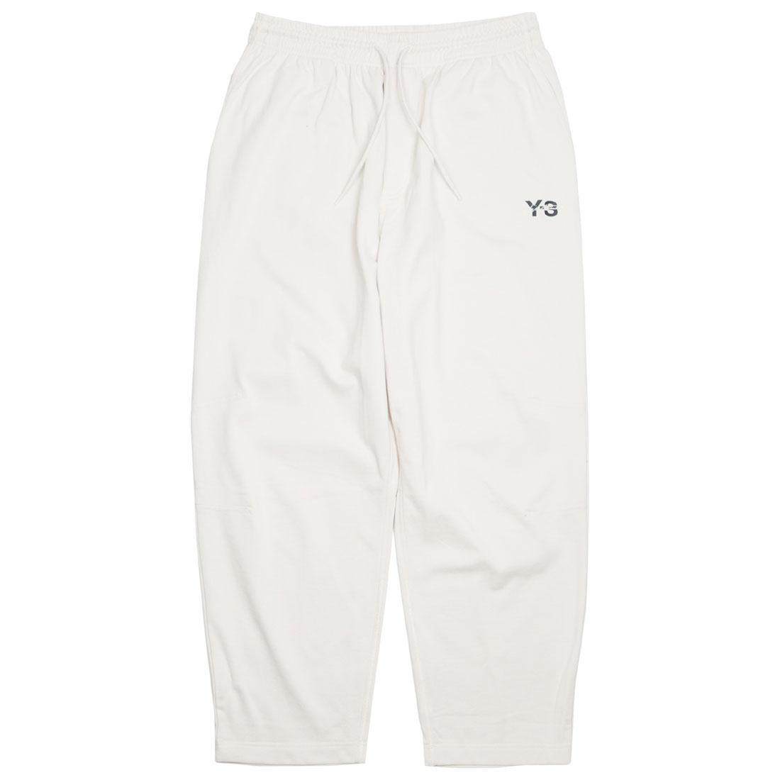 Adidas Y-3 Men Sashiko Pants (beige / champagne / black)