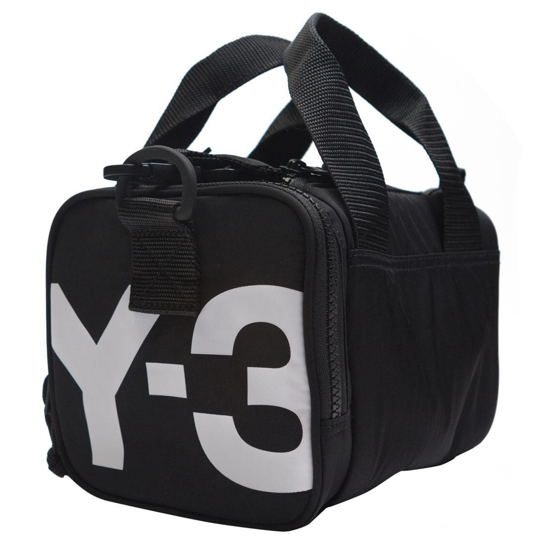 Adidas Y-3 Mini Bag (black)