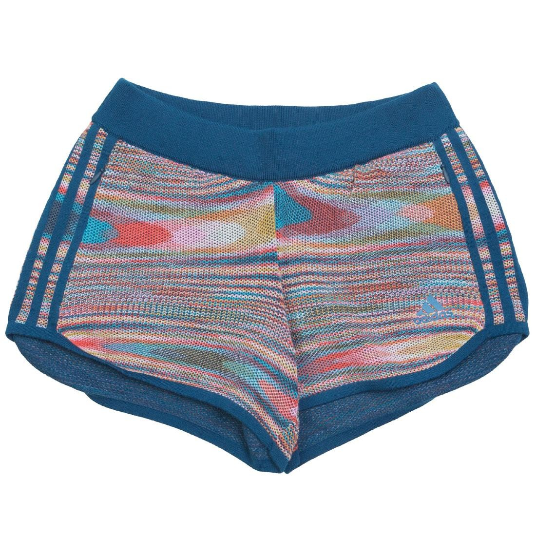 Adidas x Missoni Women Marathon 20 Shorts (multi)