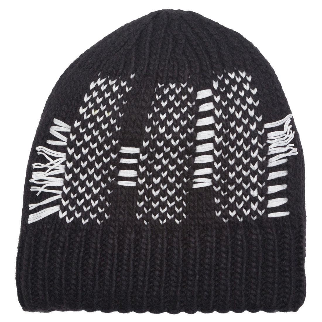 Adidas Y-3 Y3 Knit Beanie (black)