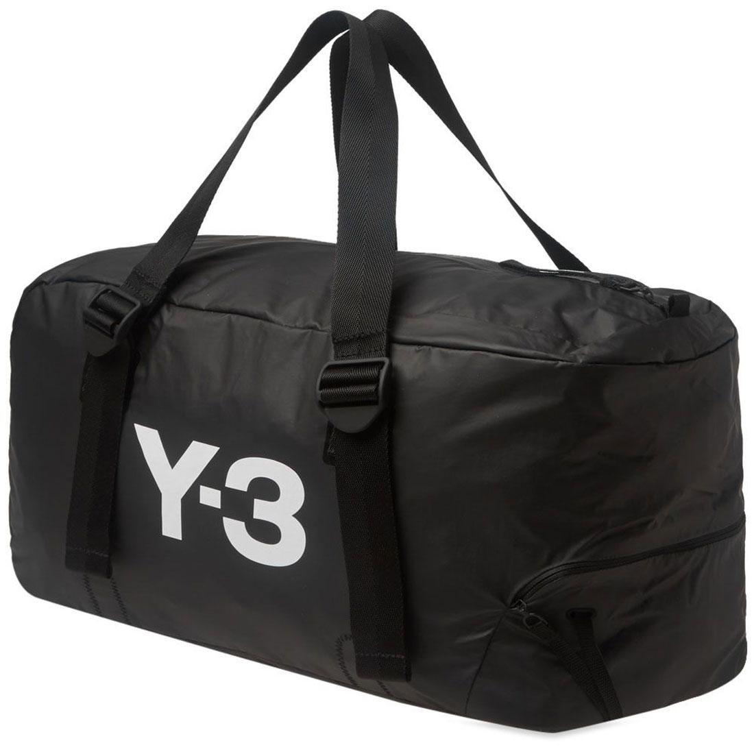 Adidas Y-3 Bungee Gym Bag (black)