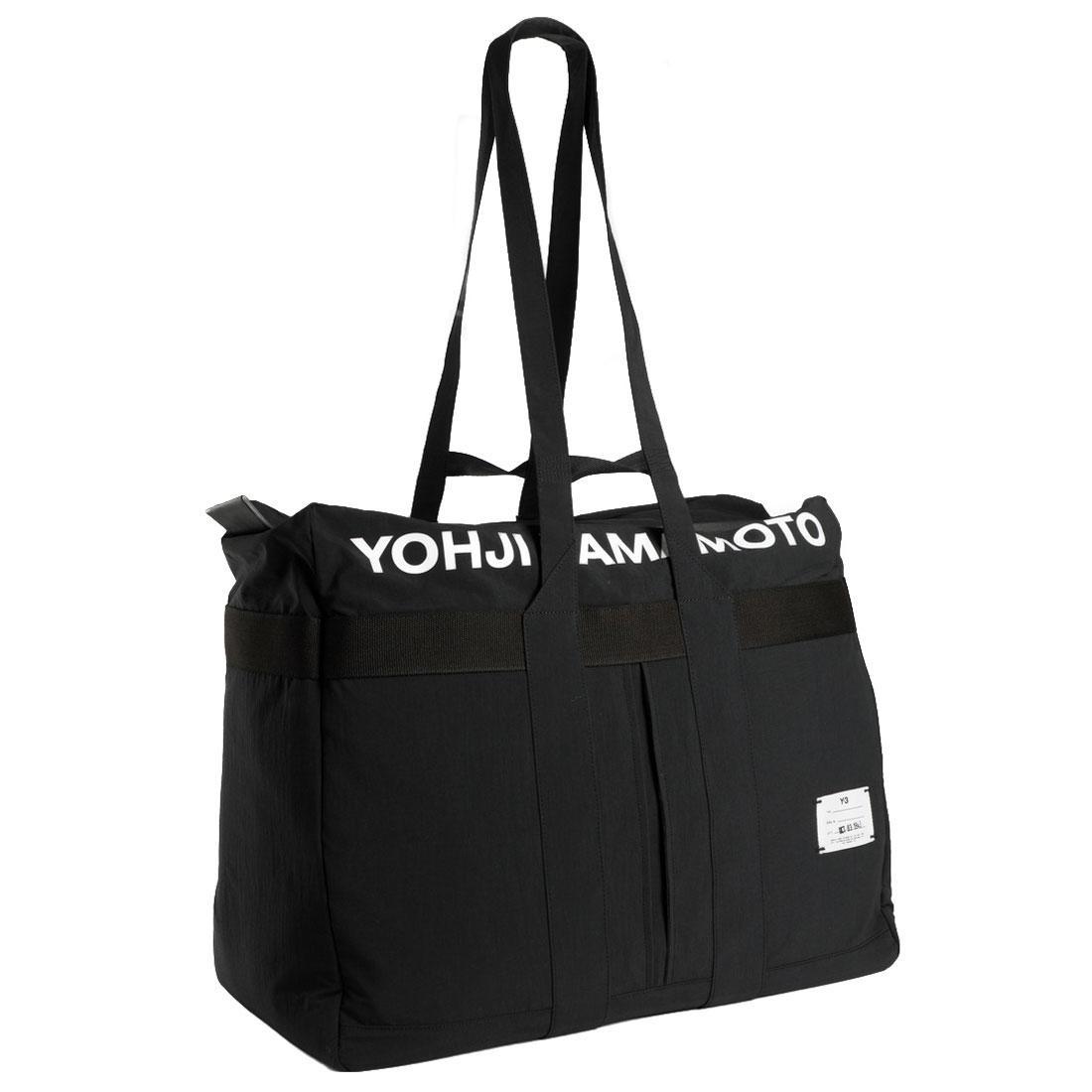 Adidas Y-3 Weekender Bag (black)