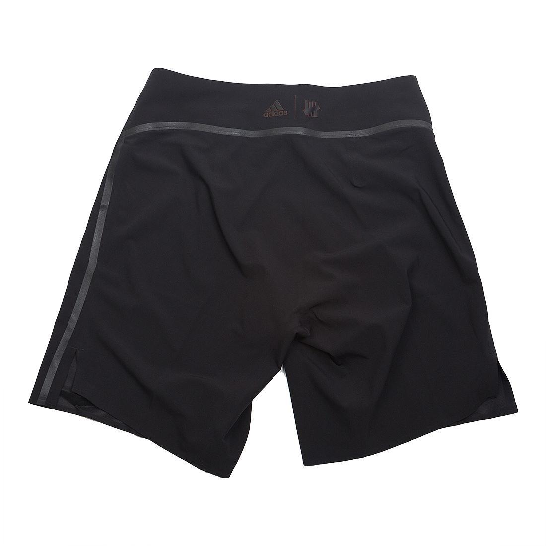 Adidas x Undefeated Men Gym Shorts (black)