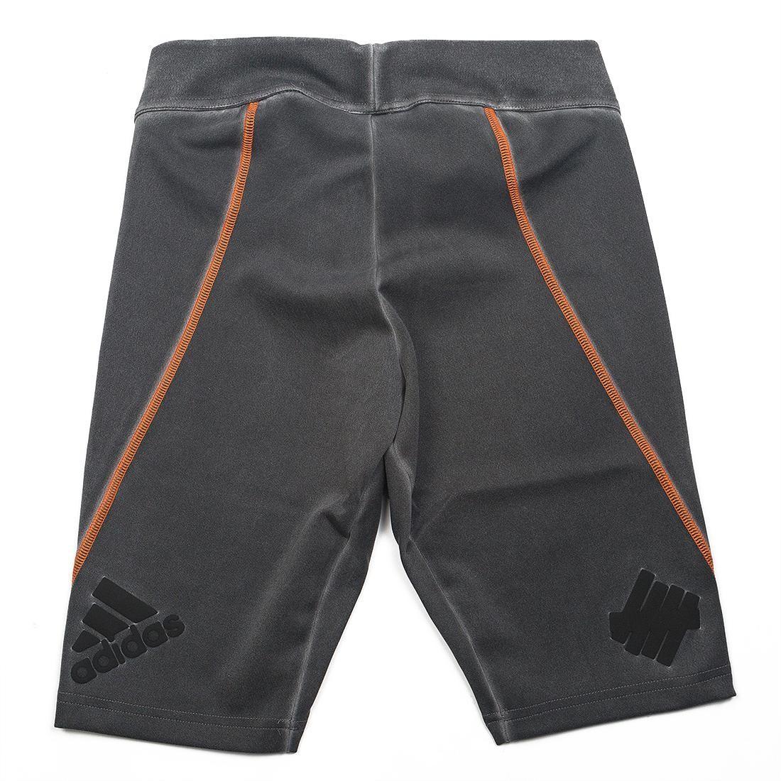 Adidas x Undefeated Men Tech Shorts (black)