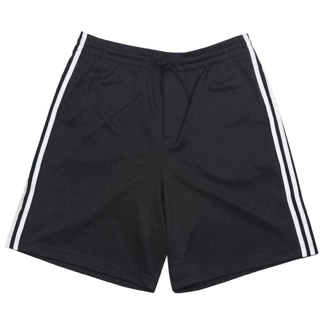 Adidas Y-3 Men 3-Stripes Track Shorts (black)