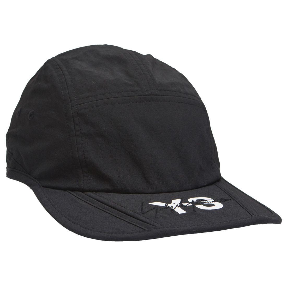 Adidas Y-3 Foldable Cap (black)