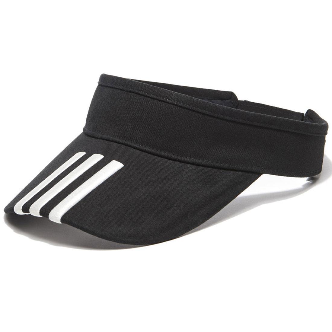 Adidas Y-3 XL Visor (black / core white)