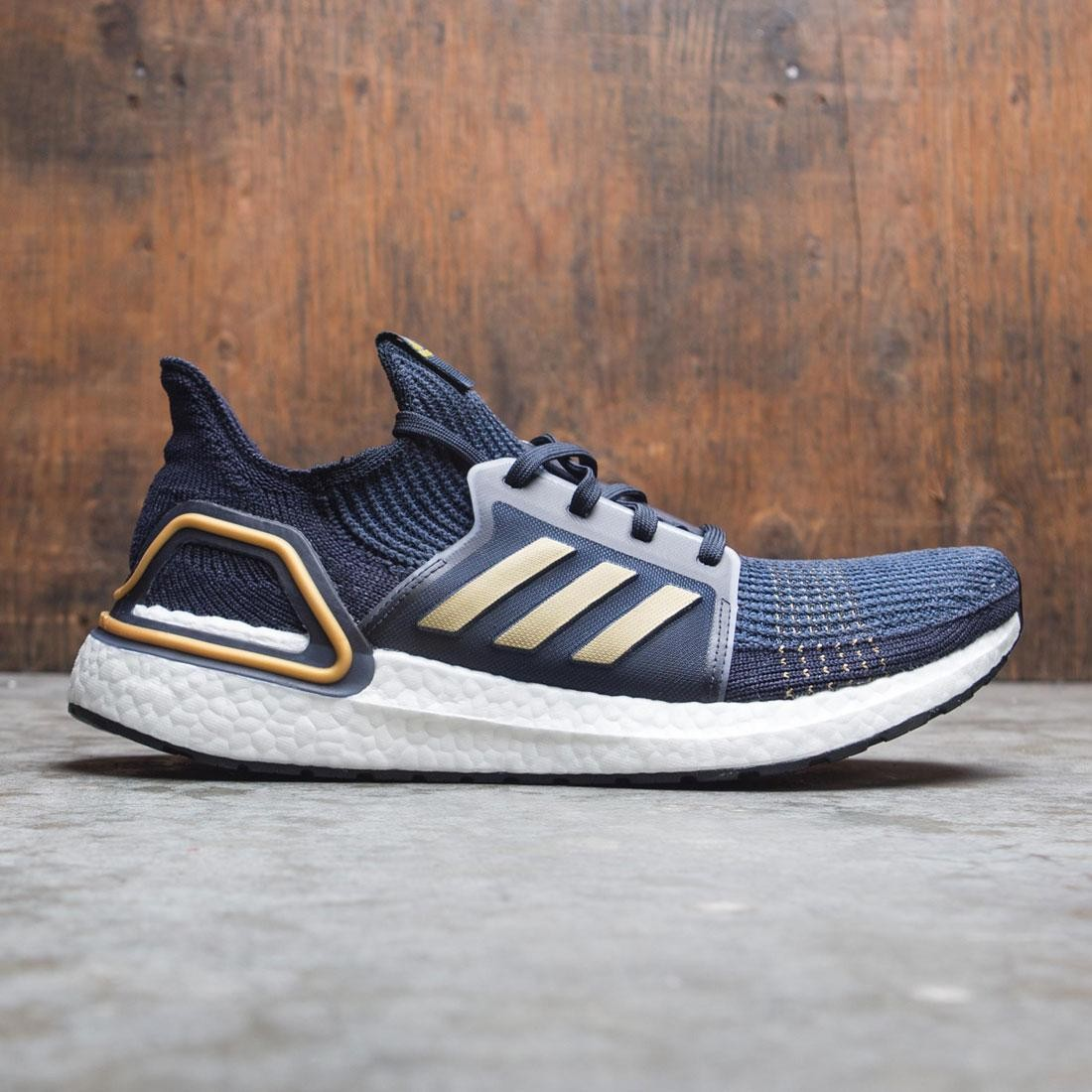 quality design 65fcc bd328 Adidas Consortium Men UltraBOOST 19 (navy)