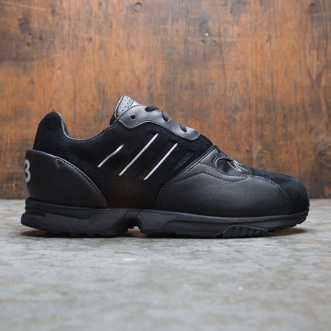 Adidas Y-3 Men ZX Run (black / footwear white)