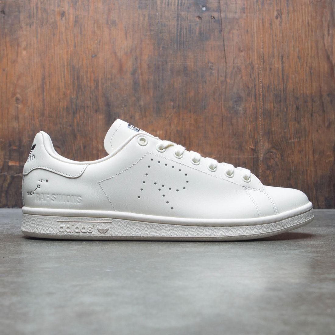 Adidas Raf Simons Men RS Stan Smith (white / cream white / clear brown / footwear white)