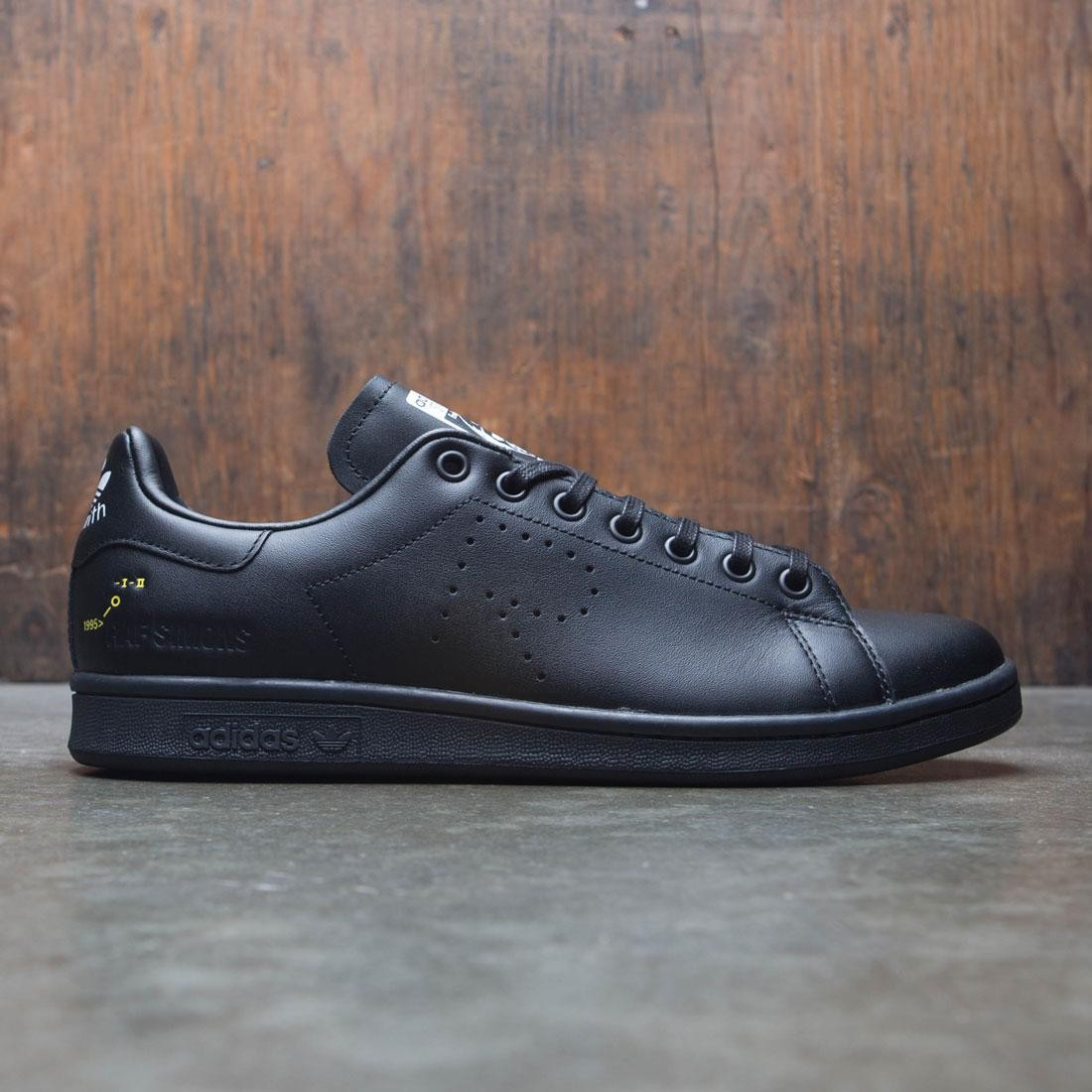 Adidas Raf Simons Men RS Stan Smith (black / dgh solid grey / cream white)