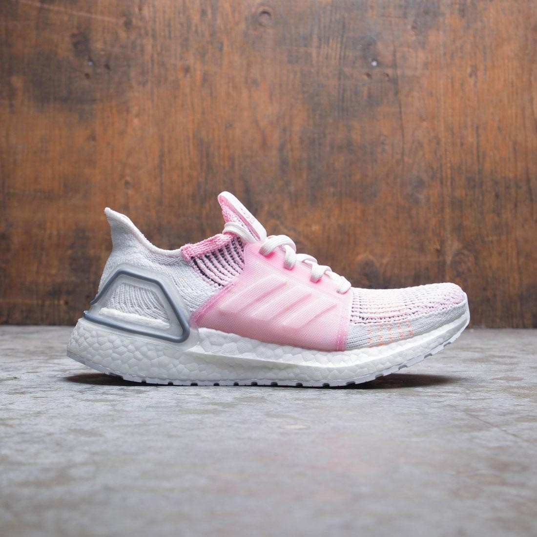 adidas ultra boost women's shoes pink