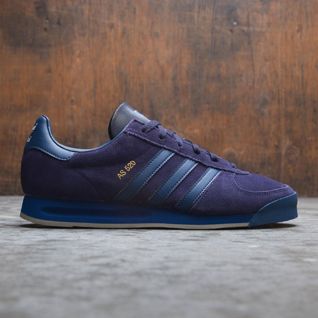 Adidas Men AS 520 SPZL (blue / nobel ink)