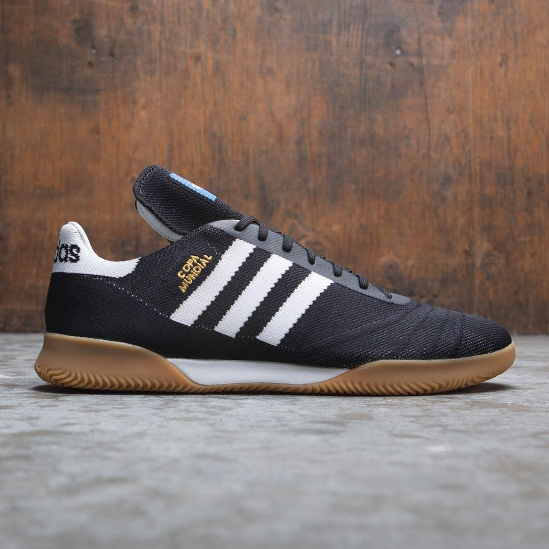 Adidas Men Copa 70 Year TR (black / footwear white / gold metallic)