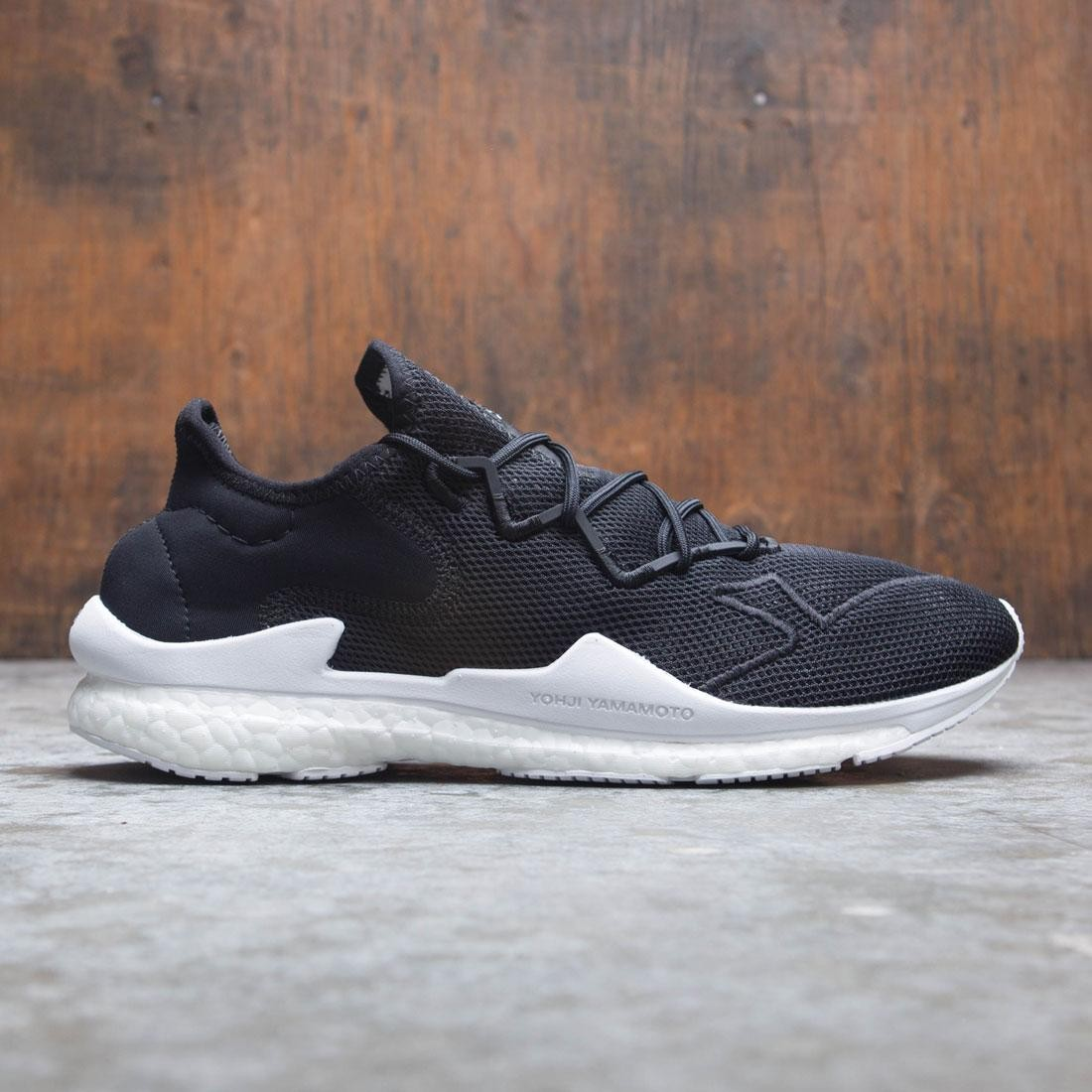 Adidas Y-3 Men Adizero Runner (black / core black / footwear white)