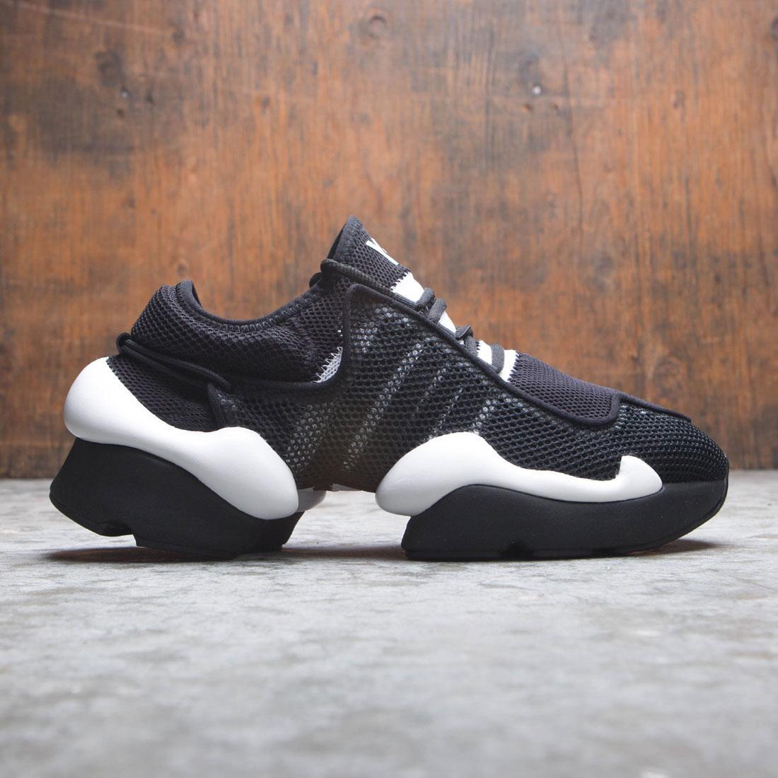 Adidas Y-3 Men Ren (black / core black / footwear white)