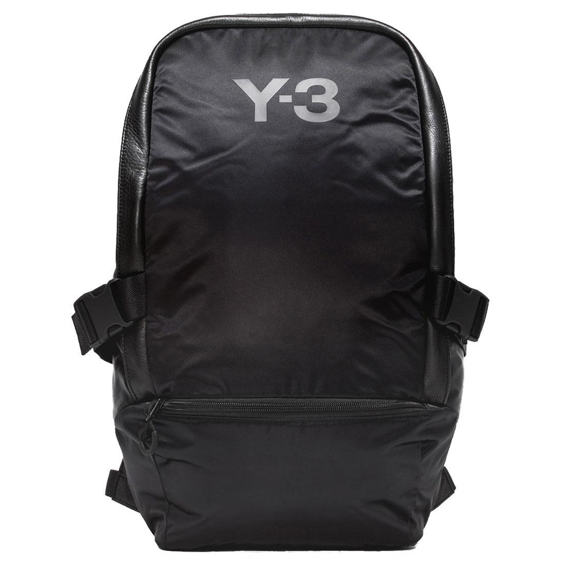 Adidas Y-3 Racer Backpack (black)