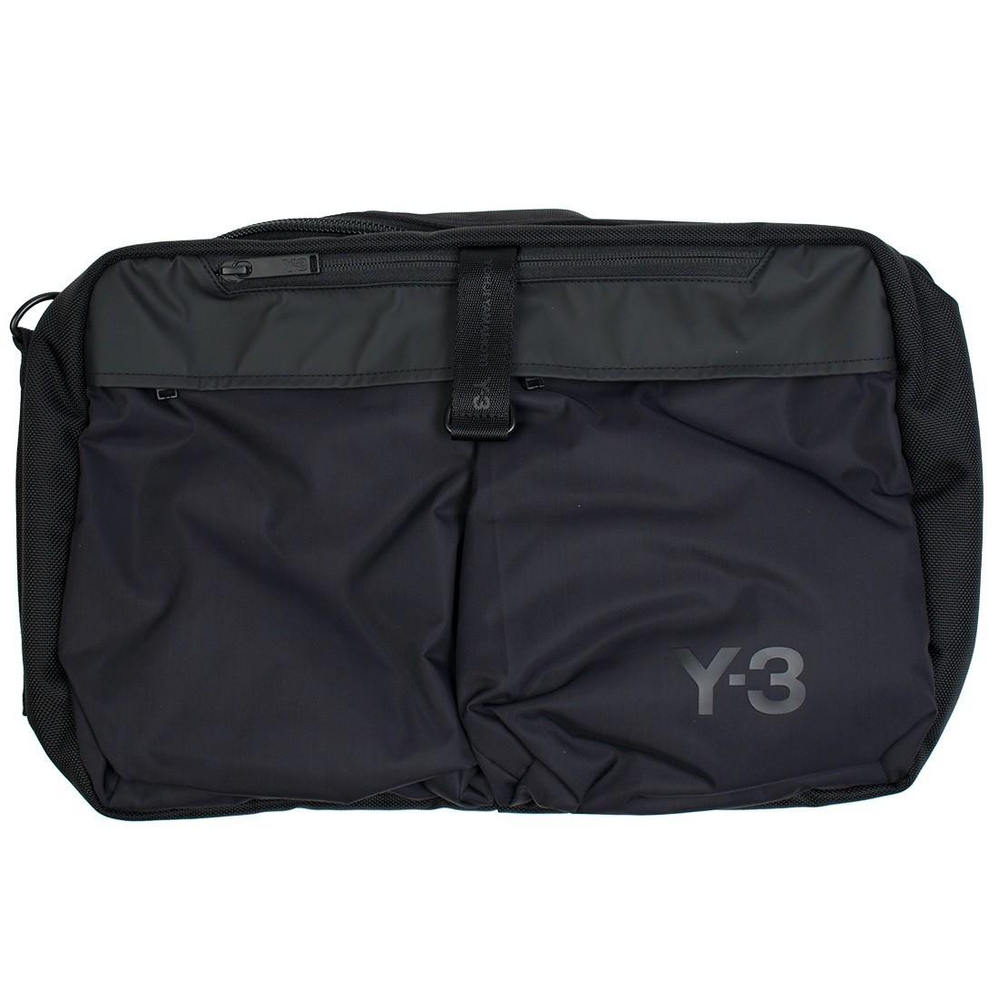 Adidas Y-3 Holdall Bag (black)