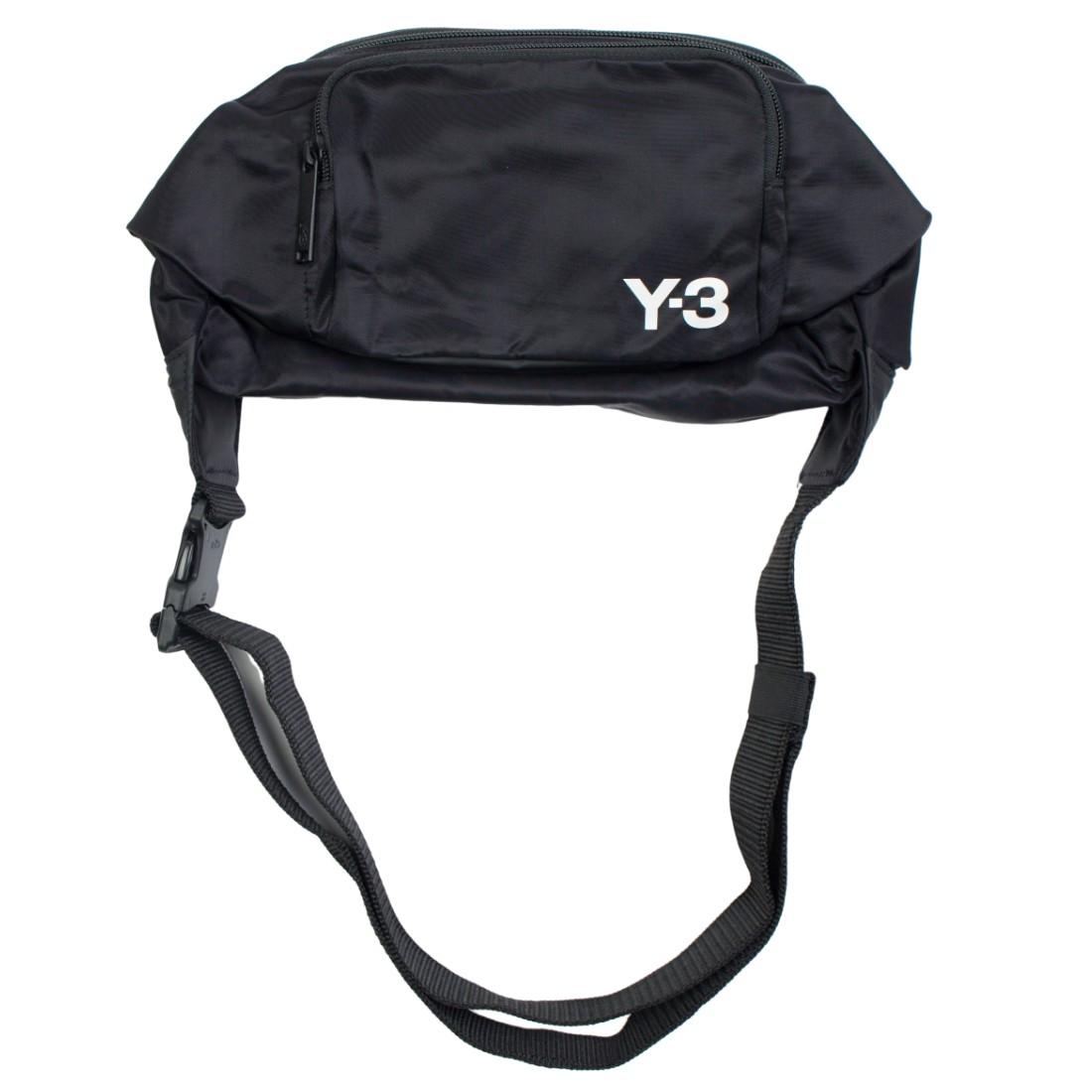 Adidas Y-3 Packable Backpack (black)