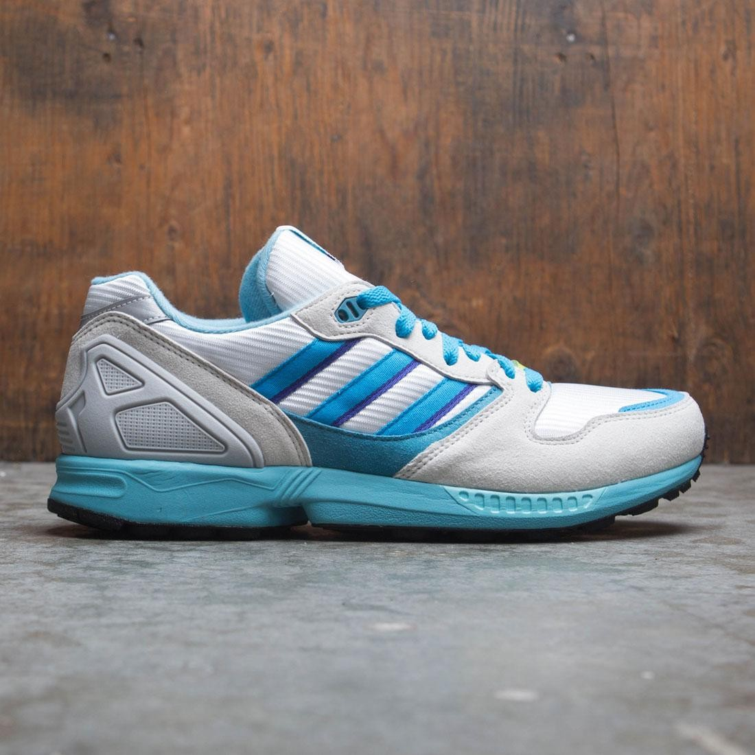 Adidas Men ZX 5000 C (white / blue)