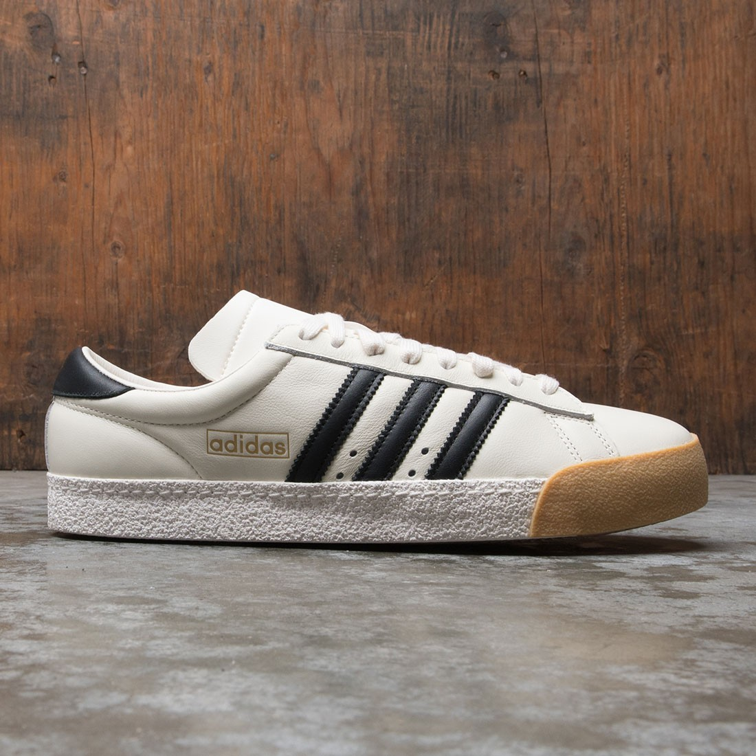 Adidas Consortium Men Supergrip (white / black / gum)