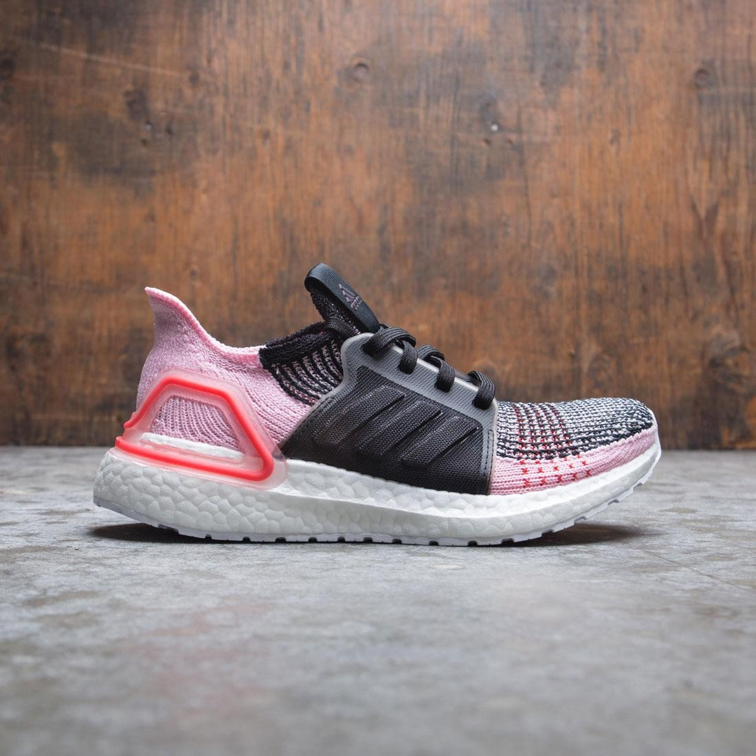 15899fd04 adidas women ultraboost 19 black orchard tint active red