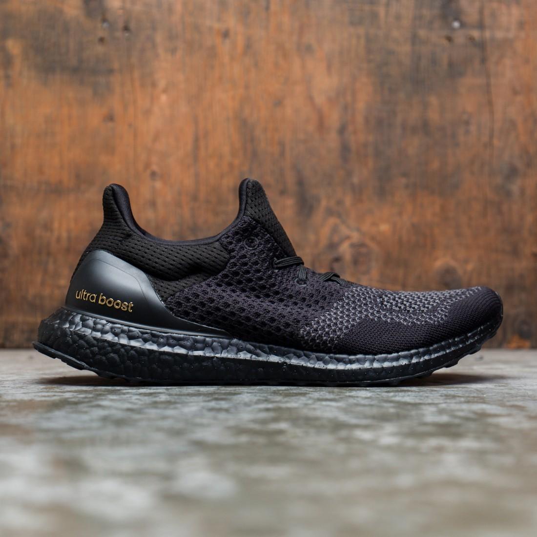Adidas Men UltraBOOST 1.0 DNA (black / core black / grey)