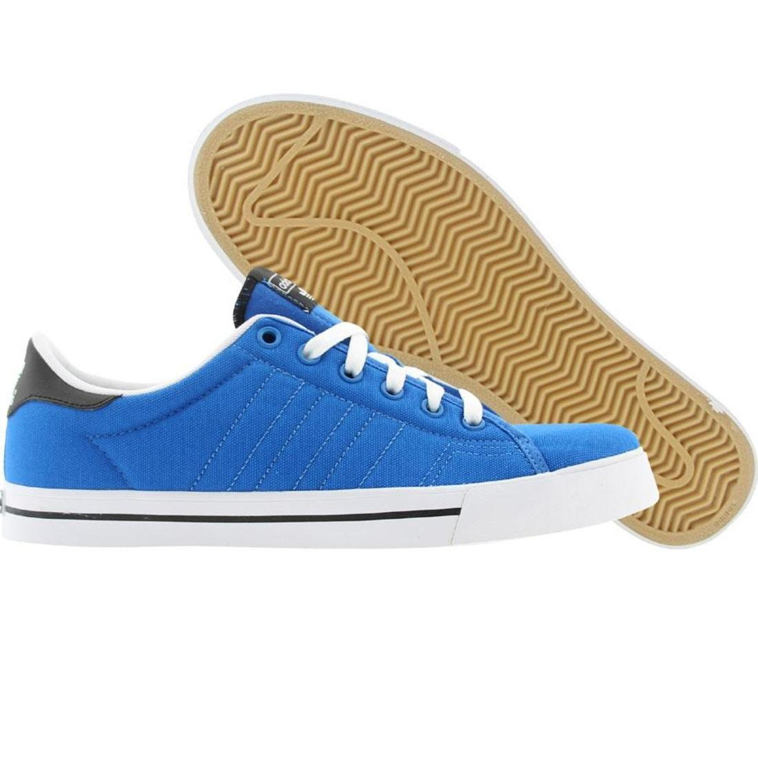 Adidas Skate Men AdiCourt AS (bluebird / black / runninwhite)