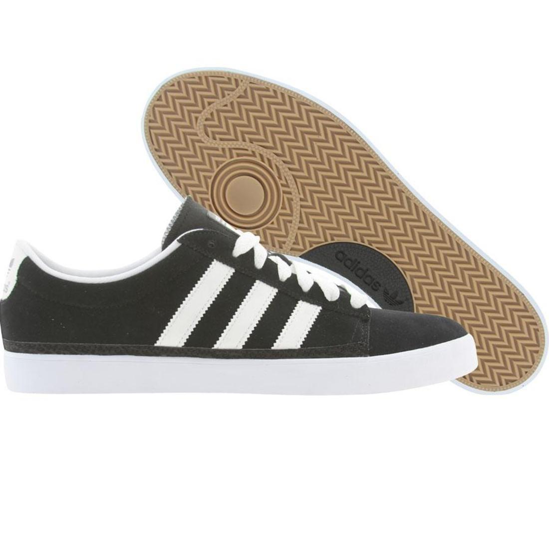 Adidas Skate Rayado (black   runninwhite   medium cinder) 59933ee02