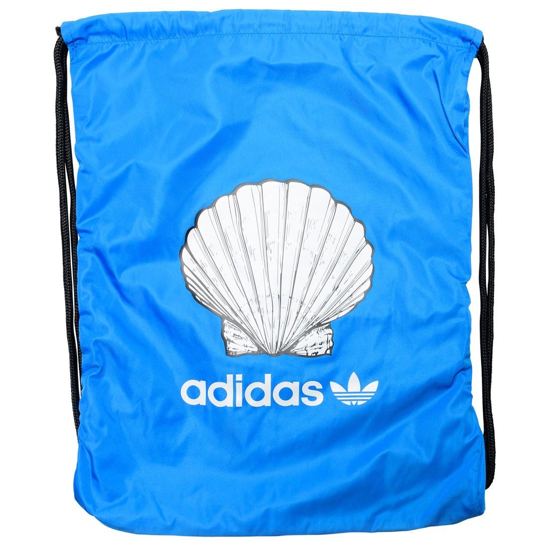 Adidas x Noah Bag (blue / blue bird)