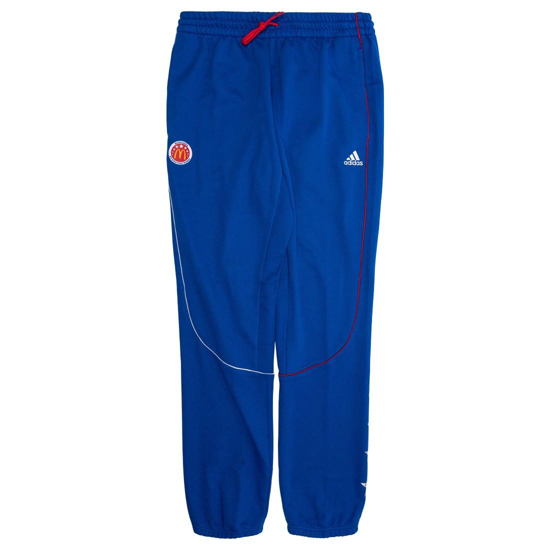 Adidas Men McDonald's All American Game Legend Pants (blue)