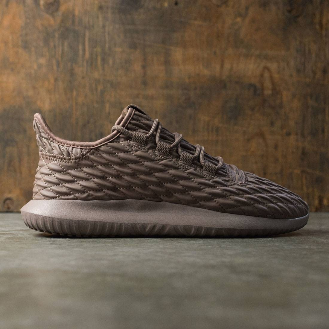 Adidas Men Tubular Shadow (brown trace brown core black)